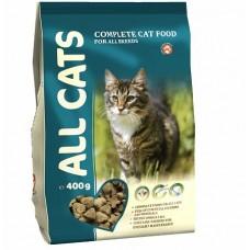 32AL666 ALL CATS Корм д/кошек 400гр*16