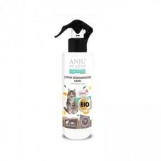 Anju Beaute Дезодорирующий спрей от кошачьих меток (Urine deodorizing lotion) ABN13, 0,285 кг