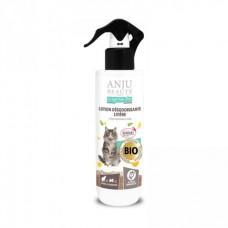 Anju Beaute Дезодорирующий спрей для кошачьего туалета (Litter deodorizing lotion) ABN15, 0,285 кг