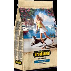 BROOKSFIELD 5651040/310126 Adult Dog All Breeds Chicken Сухой корм для взрослых собак Курица/рис 800гр *8