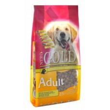 NERO GOLD super premium Для Взрослых собак Малых пород (Adult Mini 23/12).., 18 кг