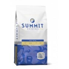 Summit Для собак три вида мяса c цыпленком, лососем и ягненком (Original Three Meat, Adult Recipe DF), 12,7 кг