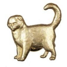 Значок Вислоухая Кошка